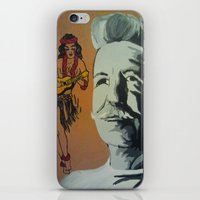 Sailor Jerry iPhone & iPod Skin