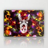 Wonky Donkey Flower  Laptop & iPad Skin
