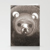 Bearchino Stationery Cards