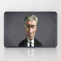 Celebrity Sunday ~ David… iPad Case