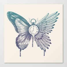 Metamorph  Canvas Print