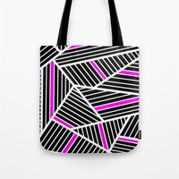 11th dimension Tote Bag