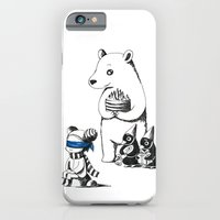 birthday iPhone & iPod Cases featuring Birthday by Freeminds