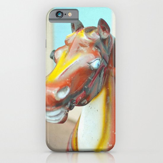 Gallop iPhone & iPod Case