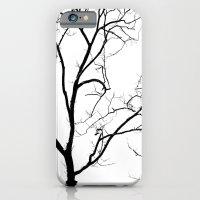 Tree Silhouette iPhone 6 Slim Case