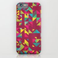 iPhone & iPod Case featuring Chaos by Arcturus