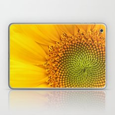Sunny Flower Laptop & iPad Skin