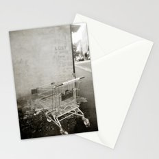 { lost } Stationery Cards