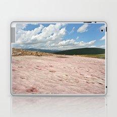 Watermelon Snow Laptop & iPad Skin