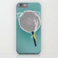 HypnoPop iPhone 6 Slim Case