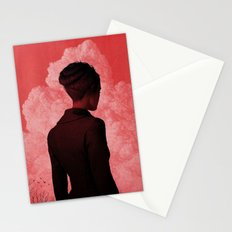 Byronic II Stationery Cards