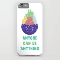 Zootopia - Anyone Can Do Anything iPhone 6 Slim Case