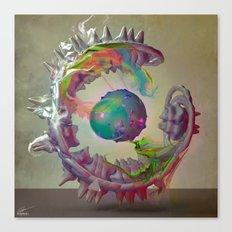 Korah Canvas Print