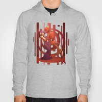 The Devil's Hands are Idle Playthings Hoody