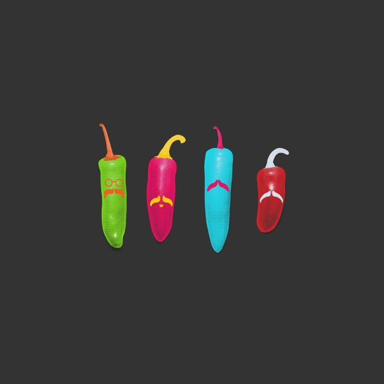 Sgt's Peppers Art Print