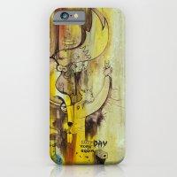 Jim Burrito iPhone 6 Slim Case
