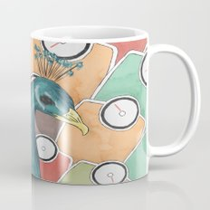 Weight of Beauty Mug