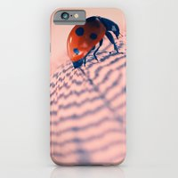 iPhone & iPod Case featuring beetle by Tanja Riedel