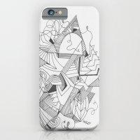 Art Of Geometry 2 iPhone 6 Slim Case