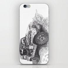 Jeep iPhone & iPod Skin