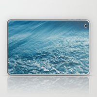 cold embrace Laptop & iPad Skin