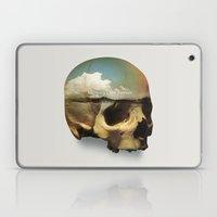 Memories live forever Laptop & iPad Skin