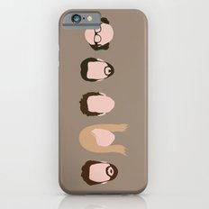 The Gang (It's Always Sunny) iPhone 6 Slim Case