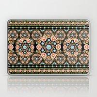 Millefiori Rosette Laptop & iPad Skin