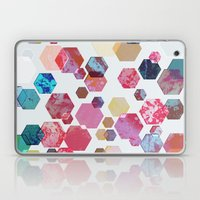 C13 Construct Hex V1 Laptop & iPad Skin