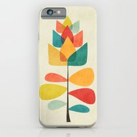 Spring Time Memory iPhone 6 Slim Case