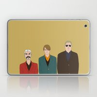Triggerfinger Laptop & iPad Skin