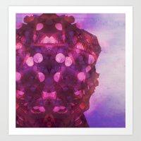 spotlight Art Print