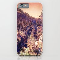 iPhone & iPod Case featuring huy by Thomas Saunders