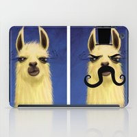 Evil Twin iPad Case