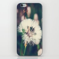 Lazy Summer iPhone & iPod Skin
