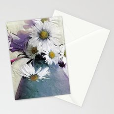 Daisies and Buttercups - Susan Weller Stationery Cards