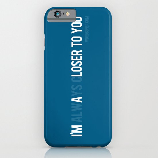 Loser iPhone & iPod Case