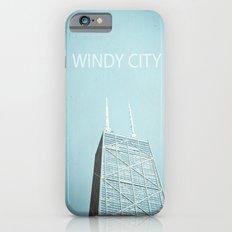 Windy City iPhone 6 Slim Case