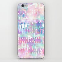 Amelie {Pattern 1A} iPhone & iPod Skin