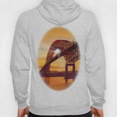 Pan-American Bridge Hoody