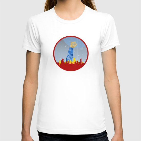 Polygon Heroes Rise 1 T-shirt