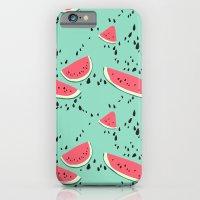 Watermelons iPhone 6 Slim Case