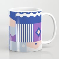 pause Mug