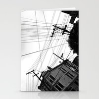 Page St San Francisco Stationery Cards