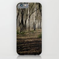 iPhone & iPod Case featuring Deep by Fake Truth