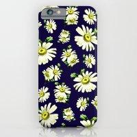 Marguerita iPhone 6 Slim Case