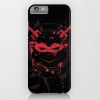 Raphael Turtle iPhone 6 Slim Case