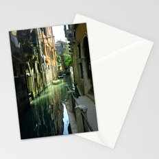 Venetian Stationery Cards