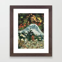Pattern... Framed Art Print