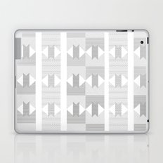 UFOlk 1 Laptop & iPad Skin